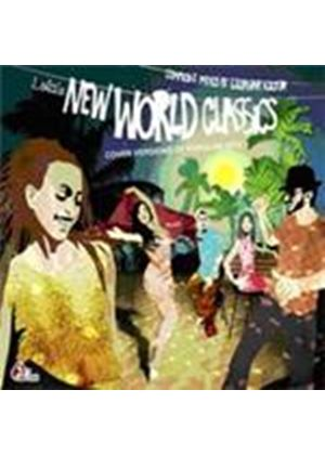 Various Artists - New World Classics (Music CD)