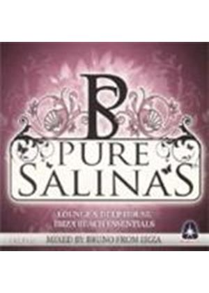 Various Artists - Pure Salinas Vol.2 (Music CD)