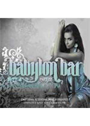 Various Artists - Babylon Bar Vol.2 (Music CD)