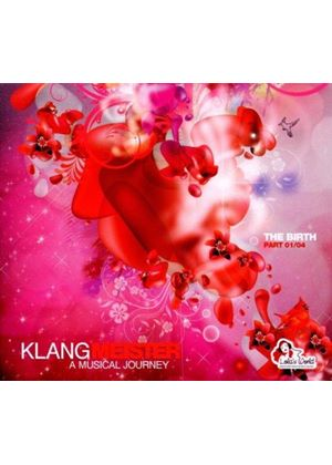 Various Artists - Klang Meister - A Musical Journey (Music CD)