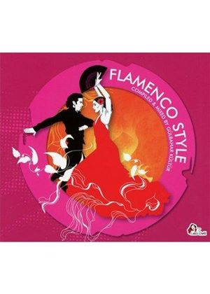 Various Artists - Flamenco Style (Music CD)