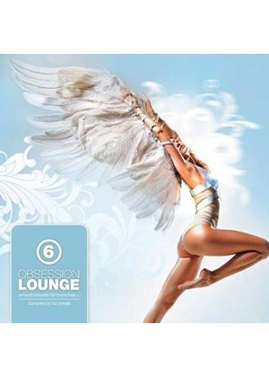 DJ Jondal - Obsession Lounge 6 (Music CD)