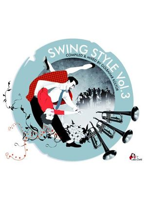 Various Artists - Swing Style, Vol. 3 (Music CD)