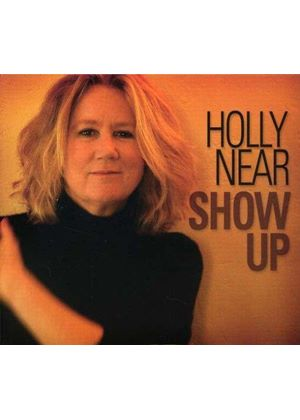 HOLLY NEAR - Show Up [US Import]