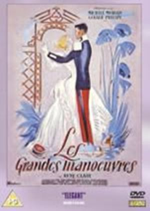 Les Grandes Manoeuvres (Subtitled)