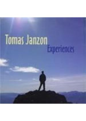 Tomas Janzon - Experiences (Music CD)