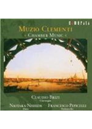 Clementi: Chamber Works