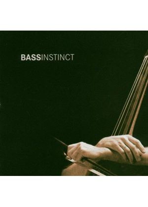 Bassinstinct - Works for Double Bass