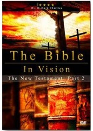 The Bible in Vision: Acts - Revelation