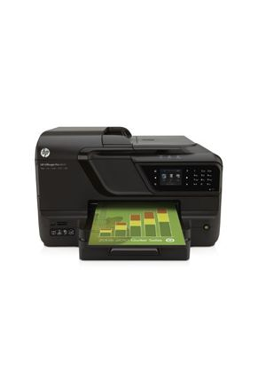 HP Officejet Pro 8600 e-All-in-One (Print, Scan, Copy, Fax, Web)
