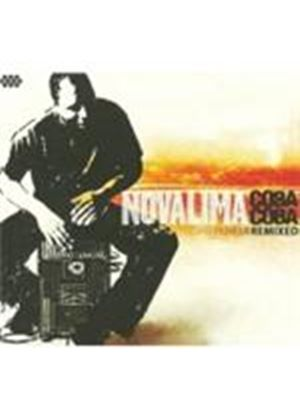 Novalima - Coba Coba (Remixed) (Music CD)