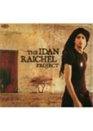 The Idan Raichel Project - The Idan Raichel Project (Music CD)