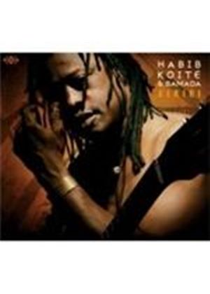 Habib Koite, And Bamada - Afriki (Music CD)