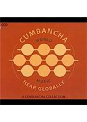 Various Artists - Cumbancha Hear Globally (Music CD)