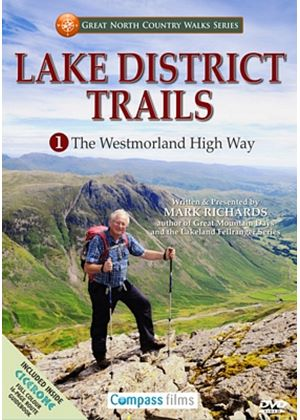 Lake District Trails 1 - The Westmorland High Way