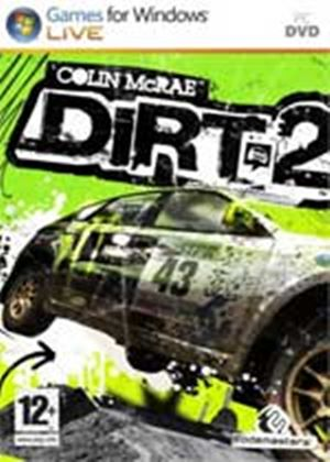Colin McRae - DiRT 2 (PC)