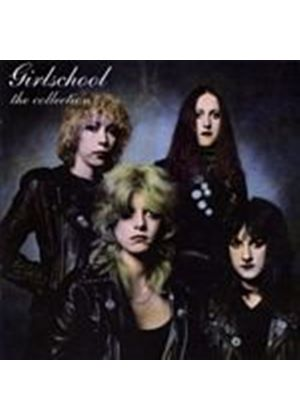 Girlschool - Collection (Music CD)