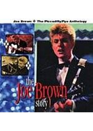 Joe Brown - The Joe Brown Story (Music CD)