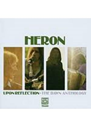 Heron - Upon Reflection Dawn (Music CD)