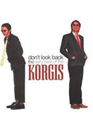 The Korgis - Dont Look Back - The Very Best Of (Music CD)
