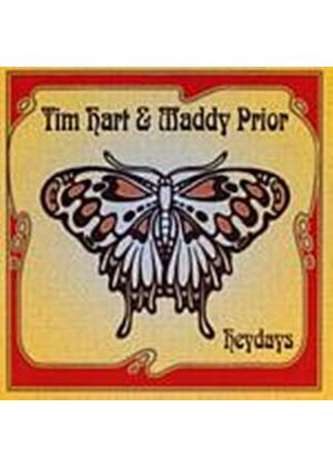 Tim Hart And Maddy Prior - Heyday (Music CD)