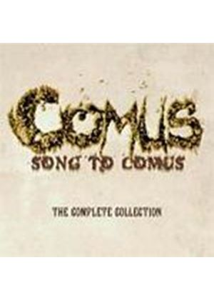 Comus - Song To Comus - The Complete Collection (Music CD)