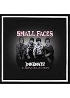 Small Faces - The Immediate Albums (Music CD)