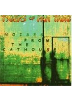 Tygers Of Pan Tang - Noises From The Cathouse (Music Cd)