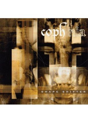 Coph Nia - Shape Shifter (Music CD)