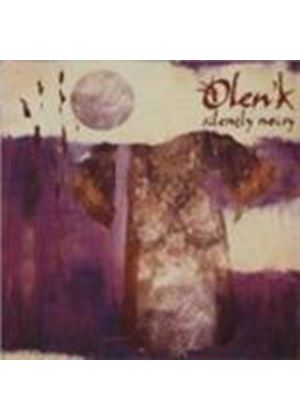 Olen'k - Silently Noisy (Music CD)