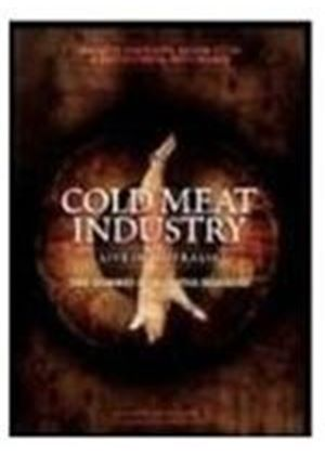 Cold Meat Industry - Live In Australia