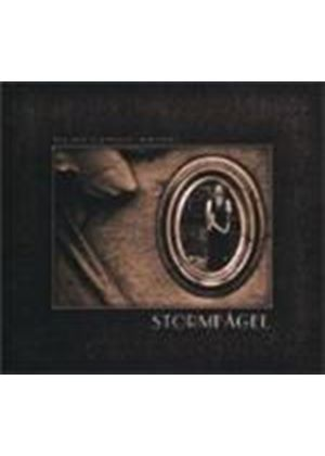 Stormfagel - Ett Berg Av Fasa (Music CD)