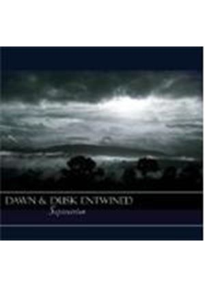 Dawn And Dusk Entwined - Septentrion (Music CD)