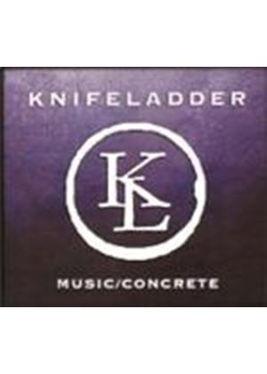 Knifeladder - Music/Concrete (Music CD)