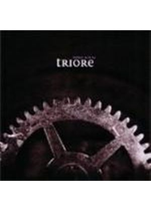Triore - Three Hours (Music CD)