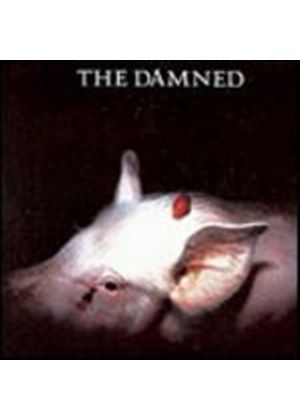 The Damned - Strawberries [Deluxe Edition] (Music CD)