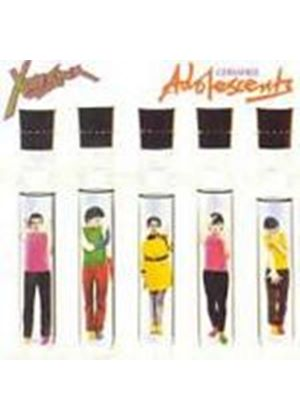 X-Ray Spex - Germ Free Adolescents [Expanded] (Music CD)