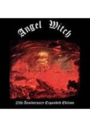 Angel Witch - Angel Witch (Music CD)