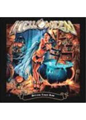 Helloween - Better Than Raw (Expanded Edition) (Music CD)