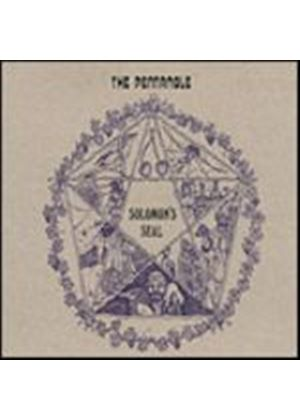 Pentangle - Solomons Seal (Music CD)