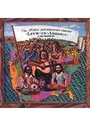 The John Renbourn Group - Live In America (Music CD)