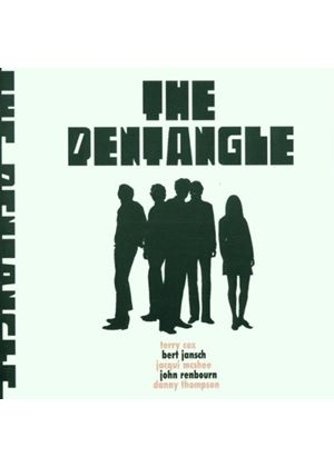 Pentangle - The Pentangle (Music CD)