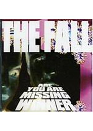 The Fall - Are You Are Missing Winner (Music CD)