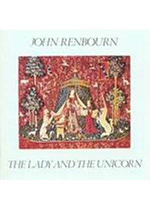 John Renbourn - Lady And The Unicorn (Music CD)