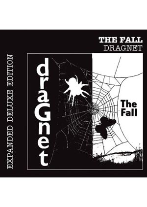 The Fall - Dragnet (Music CD)