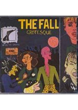 The Fall - Grotesque [After The Gramme] (Music CD)