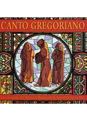 Monks Chorus Silos - Canto Gregoriano (Music CD)