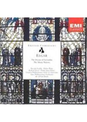 Gedda/Watts/NPO/Boult - Elgar/The Dream Of Gerontius (Music CD)