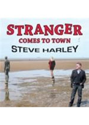 Steve Harley - Stranger Comes To Town (Music CD)