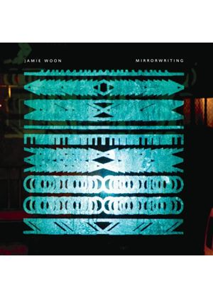 Jamie Woon - Mirrorwriting (Music CD)